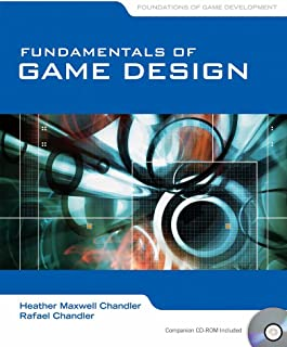Fundamentals of Game Development (Foundations of Game Development)