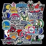 Later Carro de baloncesto con logo de zapatillas de graffiti