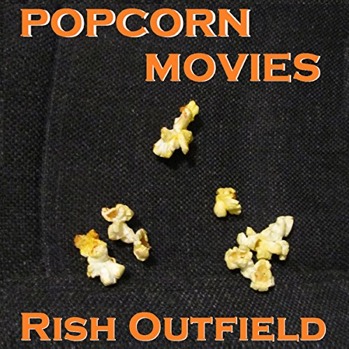 Popcorn Movies audiobook cover art