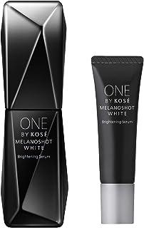 ONE BY KOSE(ワンバイコーセー) 【医薬部外品】 メラノショット ホワイト D レギュラーサイズ 限定セット 美容液 1セット