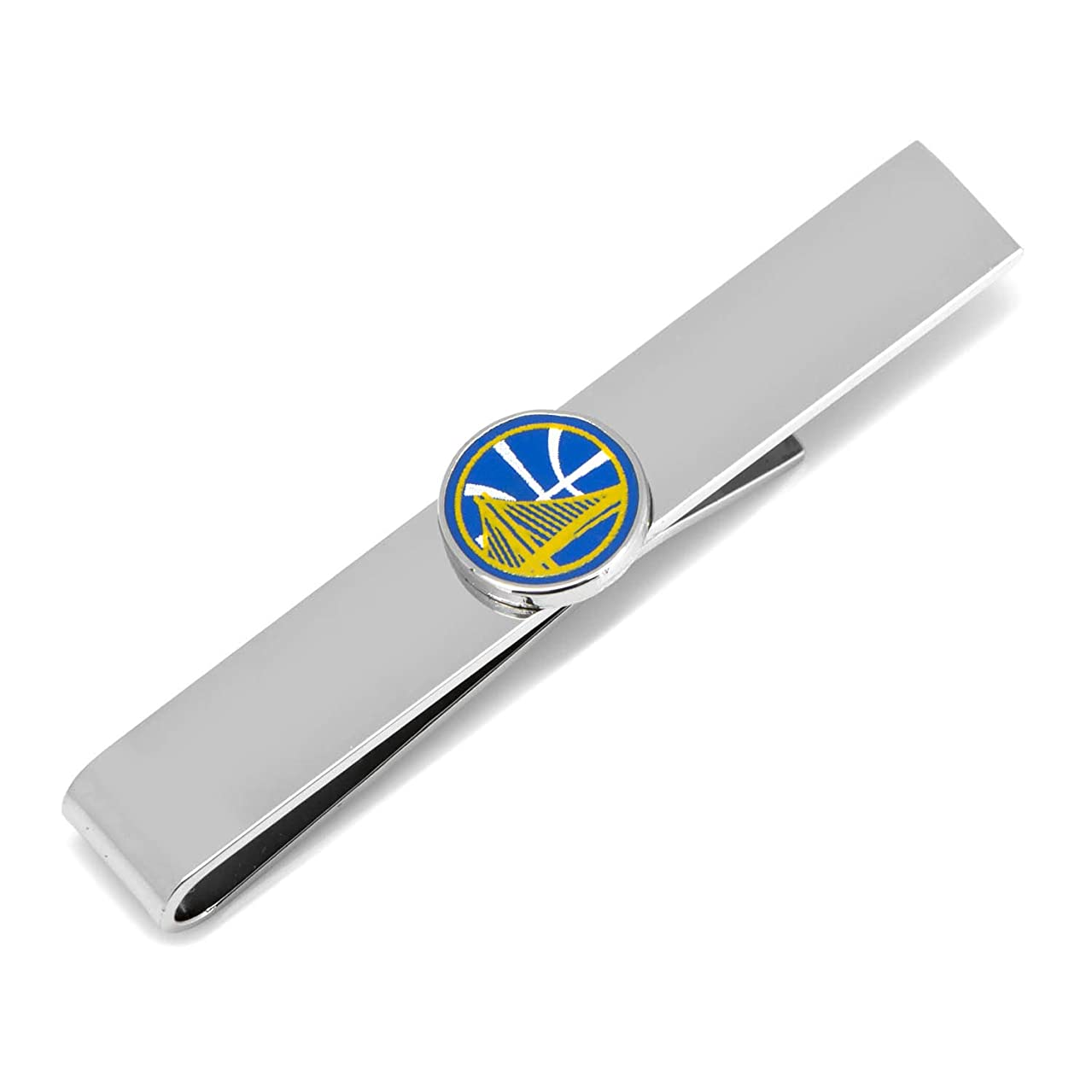 NBA Golden State Warriors Tie Bar, Officially Licensed