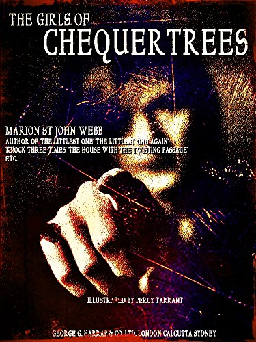 The Girls of Chequertrees (English Edition)