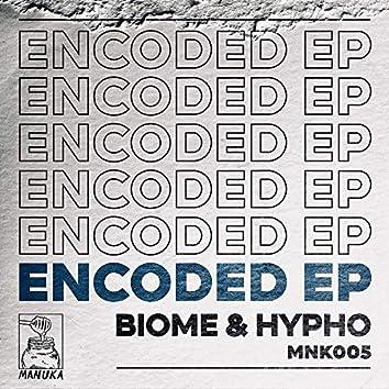 Biome x Hypho