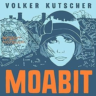 Moabit Titelbild