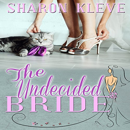 The Undecided Bride audiobook cover art