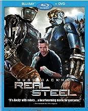 real steel blu ray steelbook