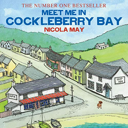 Meet Me in Cockleberry Bay cover art