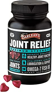 Best barleans joint relief Reviews