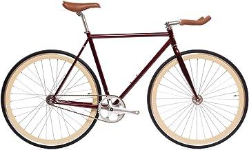 State Bicycle Co. Ashton Fixed Gear/Fixie Single Speed Bike
