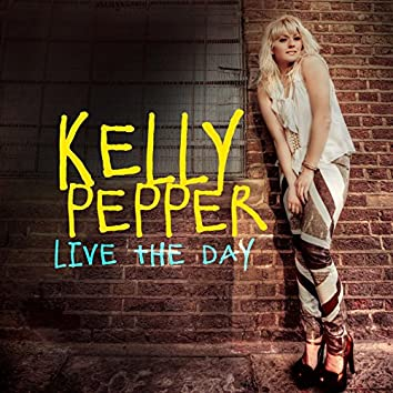 Live the Day [EP]