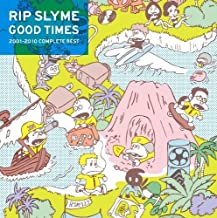 GOOD TIMES(2CD)(regular ed.) by Rip Slyme (2010-08-04)