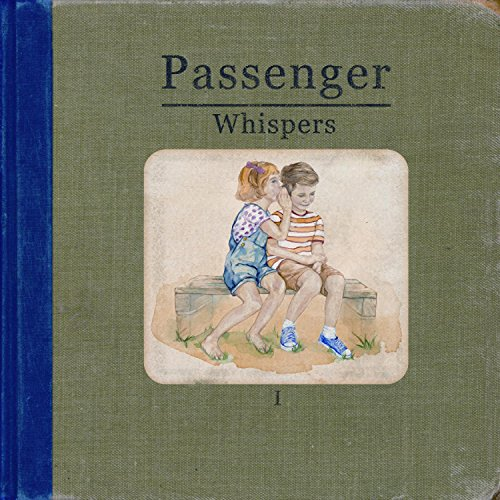 Whispers [Deluxe Edition]