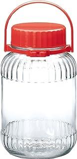 東洋佐々木ガラス 果実酒瓶 4000ml 日本製 5号 I-71804-R-A-JAN