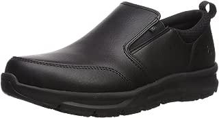 Emeril Lagasse Men's Quarter Slip-On Food Service Shoe