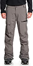 QUIKSILVER Utility Stretch Shell Snowboard Pant Mens