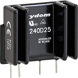 Crydom Halbleiterrelais PF480D25 Last Strom (max.): 25 A Schaltspannung (max.): 660 V/AC Nullspannungsschaltend 1 St.