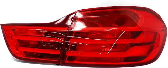 3 D T/önungsfolie passgenau vorgew/ölbt kompatibel mit BMW 3er E46 Touring Bj 10//99-02//05 schwarz HP 85 Lichtdurchl/ässigkeit 15/% W/ärmer/ückweisung 55/%