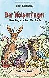 Der Wolpertinger - Das bayrische Urviech