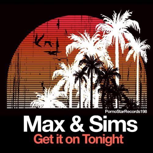 Max & Sims