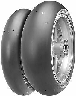 Preisvergleich für Reifen Reifen Conti ContiRaceAttack Slick 120/70R17TL Medium NHS preisvergleich