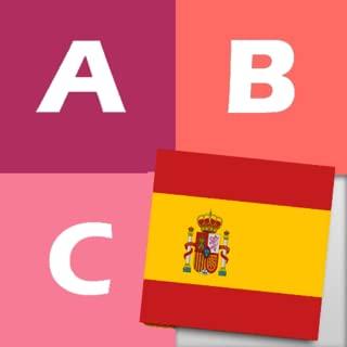ABC Book Spanish