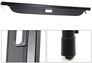 YUNRUS Car Rear Trunk Cargo Cover for Jeep Grand Cherokee 06-2010 Security Shield Shade US Shipment