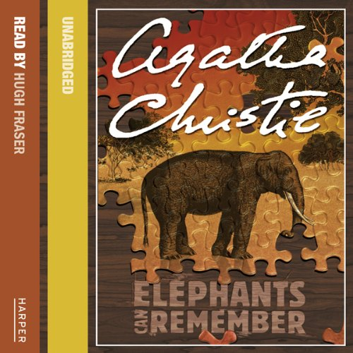 Elephants Can Remember cover art