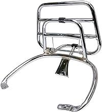 GTS Top case bretelles//Porte-bagages pliable Chrom/é Vespa GT