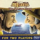 Le Havre 2 Player Board Game by Le Havre 2 Player