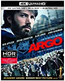 アルゴ<4K ULTRA HD&ブルーレイセット>[Ultra HD Blu-ray]