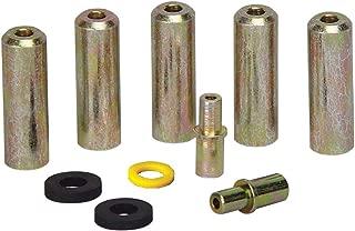 Skat Blast Small Steel Nozzle Combo Pack for Skat Blast Power Siphon Sandblasting Guns, Made in USA, 6300-10