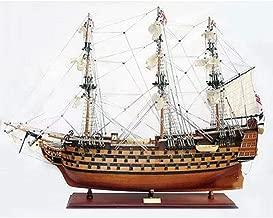 Boat or Ship Wooden Sailing Boat Model DIY Kit New HMS Victory Ship Assembly Decoration Gift