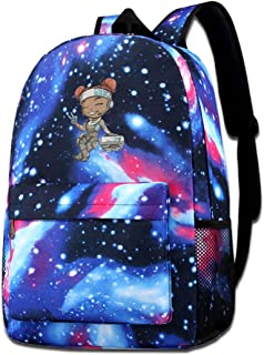 Lifeline Apex Legends Backpack Student Bookbag Travel Computer Bag