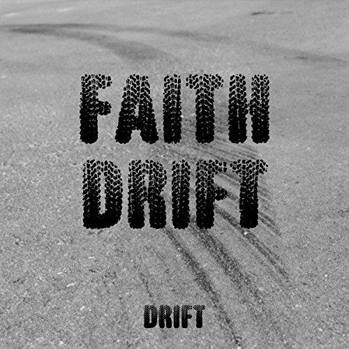 Faith Drift audiobook cover art