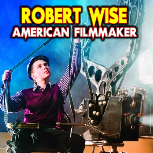 Robert Wise audiobook cover art