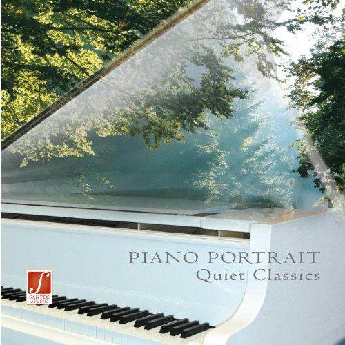 Piano Portrait : Quiet Classics (Relaxing Classical Piano Music)