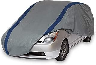 Duck Covers Weather Defender Hatchback Cover for Hatchbacks up to 13' 5