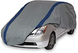Duck Covers Weather Defender Hatchback Cover for Hatchbacks up to 13' 5
