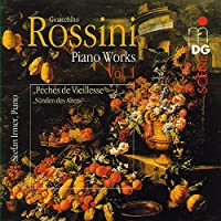 Piano Works, Vol. 1 by ROSSINI (1997-11-18)