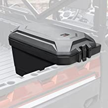 kemimoto Upgraded Storage Box, Waterproof Bed Box Compatible with 2013-2021 Polaris Ranger 570 700 900 1000 XP (Right Side