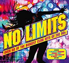 No Limits by Various Artists