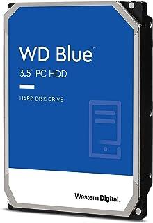 WESTERNDIGITAL HDD 2TB WD Blue PC 3.5インチ 7200回転 内蔵HDD WD20EZBX-EC 【国内正規代理店品】