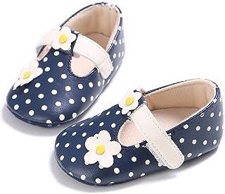 Tokuonn ベビーシューズ フォーマル ファースト靴 花 トッド 女の子 赤ちゃん靴 通気 履き心地いい 出産 お祝い