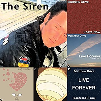 Matthew Drive: The Best Collection, Vol. 1