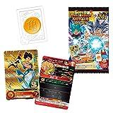 スーパードラゴンボールヒーローズカードグミ12 (20個入) 食玩・グミ (ドラゴンボール超)