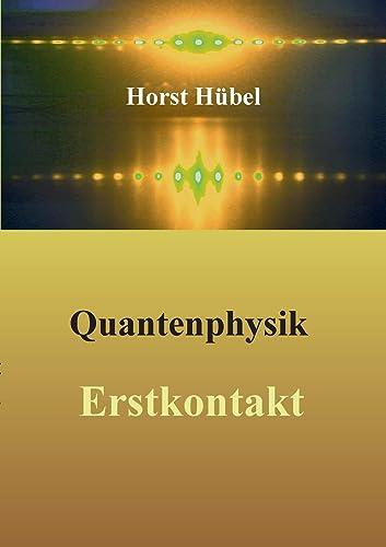 Books By Horst Huebel_quantenphysik Erstkontakt_3734759927_it ...
