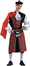 Morris Costumes What's Under The Kilt