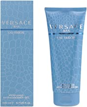Versace Eau Fraiche Bath & Shower Gel - 200ml/6.7oz