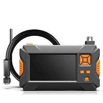 1,5 m 4,92 Zoll 3-in-1 7 mm Mini-visuelle USB-HD-Handy-Endoskop-Inspektionskamera Handy-Endoskop