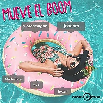 Mueve el Boom (feat. Lexter, Tika, Bladestars)